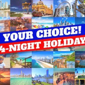 Marketing Boost Australia Destinations