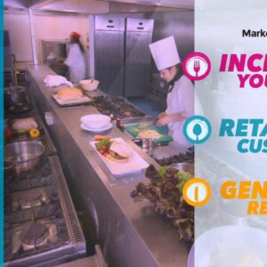 Marketing Boost Dining Incentives