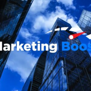 Marketing Boost Official