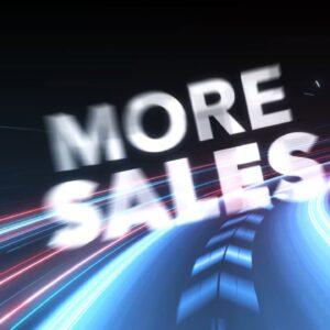Marketing Boost Racing Logo