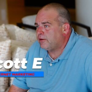 Marketing Boost - Scott E. Real Life Success Story