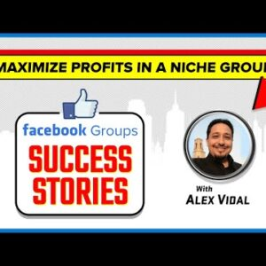 Marketing Boost Success Stories with Alex V