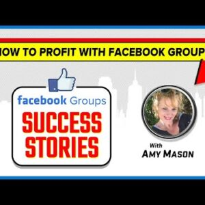 Marketing Boost Success Stories with Amy M