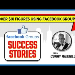 Marketing Boost Success Stories with Curry R