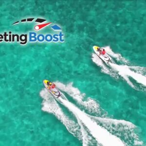 Marketing Boost Vacation Incentives