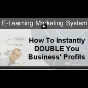 Small Business Marketing Quick Start Training 9 of 10 How to Double Your Profits