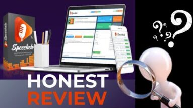 Speechelo honest review based on real experience 2021