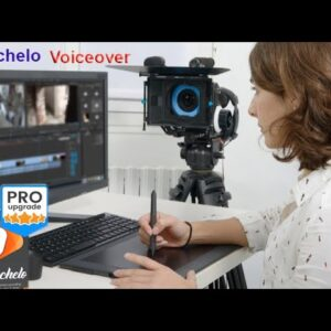 Speechelo Voiceover Software | Converter Text into Human voice