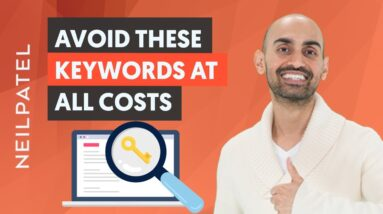 The Best Keywords Aren't Popular Keywords   The Best Keyword Strategy You've Seen