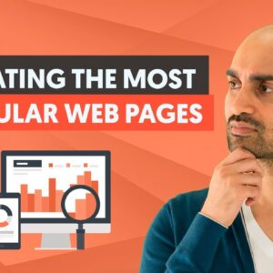 The Quickest Way to Create Popular Web Pages (And Get Tons of Traffic)