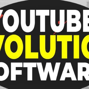 YT Evolution Review Demo | Build Automated Websites with YT Evolution Software | YT Evolution Demo