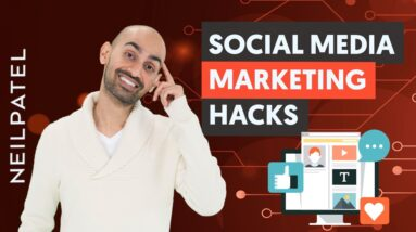 Simple Social Media Patterns You Need To Know to Grow Your Reach, Followers, and Engagement