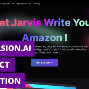 How To Use Conversion ai for Amazon Product Descriptions  | Amazon Product Descriptions Quickly