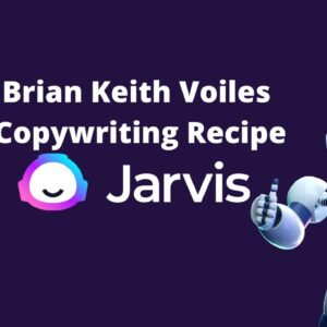 Brian Keith Voiles Jarvis Recipe