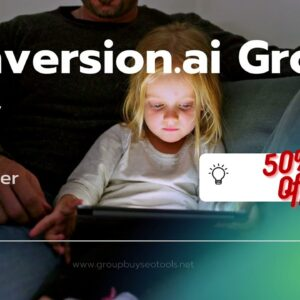 Conversion-ai group buy - 1 Year offer ( End of Month Specials)