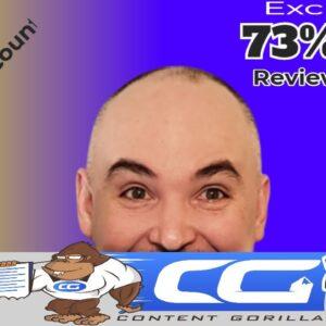 Content Gorilla Review - MEGA DISCOUNT DEMO of Content Gorilla 2.0 Pro Social Syndication