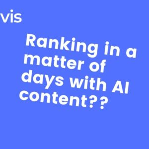 How Good Is Jarvis (Conversion.AI) For SEO? [Review & How To Use!]