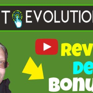 YT Evolution Review 2021: YT Evolution Review How To Make A Video Blog Top Video!