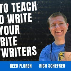 LIVE: Teach A.I. to write like your favorite copywriters