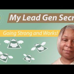 My Lead Gen Secrets Tips to Win in Listbuilding