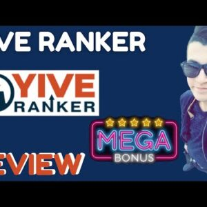 YIVERanker Review 2021⚠️ WARNING ⚠️ DON'T GET YIVERANKER WITHOUT MY 🔥 CUSTOM 🔥 BONUSES