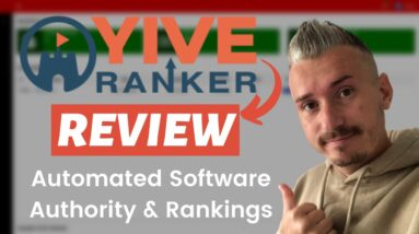 YIVE Ranker Review 🟢 NEW Update 🟢 YIVERanker Demo Video 2021
