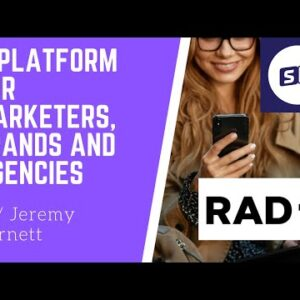 Score A Digital Marketing Boost With This New Approach, It's Totally Rad