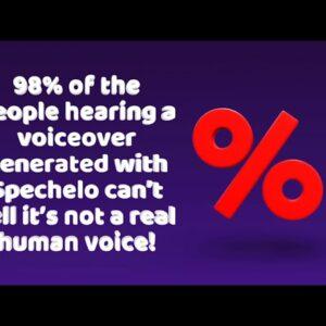 Speechelo   AI Text To Speech