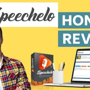 Speechelo Review and Walkthrough Tutorial • The REAL Speechelo Review