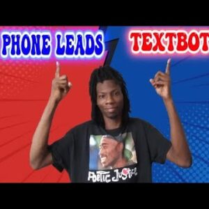 Textbot AI or SMS Phone Leads Which one is better?