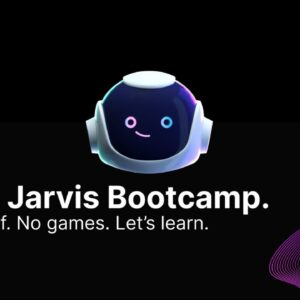 The Jarvis Bootcamp