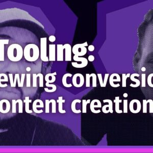 UX Tooling: Reviewing conversion.ai for content creation