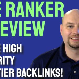 YIVE Ranker Review - How To Get Backlinks Quickly And Easily
