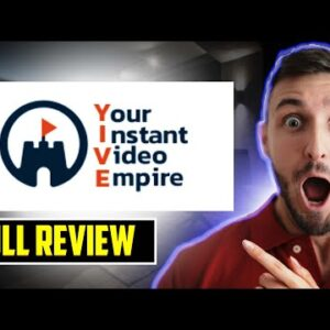 Yive Review 2021 : Make Money on Youtube without Making Videos !!