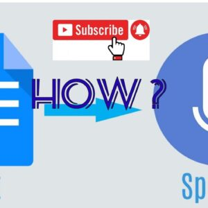 How to Use Text to Speech Software for Youtube Videos.#Texttospeech #Speechelo #TTSsoftware