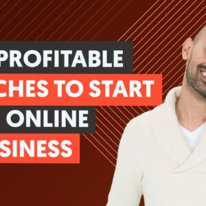 10 Most Profitable SEO Niches to Start an Online Business