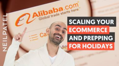 A Simple Strategy to Scale Your E-Commerce Business (And Prepping for the 2021 Holiday Season)
