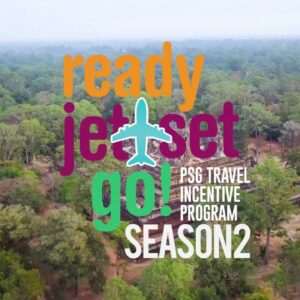 Corporate Travel Incentives Campaign Video