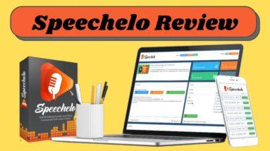 Speechelo Review 2021 | Text to Speech Software | Bonuses + Demo Voices #speecheloreview