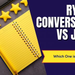 🔥 Rytr Vs Conversion AI, Jarvis and Writesonic
