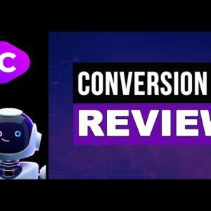 Conversion.ai review 2021 - Best ai copywriting software - Jarvis conversion ai review