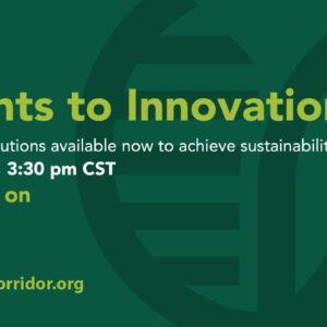 Insights to Innovation Webinar