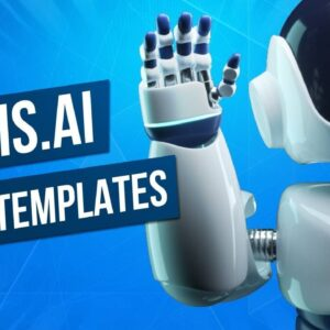 Jarvis.ai Creative Story Template Review, Demo, & Tutorial 🤖