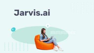 Jarvis.ai Group Buy – AI Copywriting Assistant- Conversion.ai