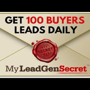 MY LEAD GEN SECRET Reviews 2021 - REAL Current Members Results!