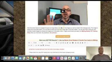 My Lead Gen Secret Works   Multiple Income Funnel   MIF Sept  6th 2021