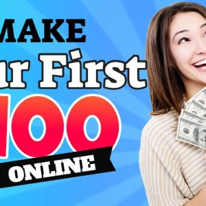 PLR Wealth Course Make Your First $100 Online