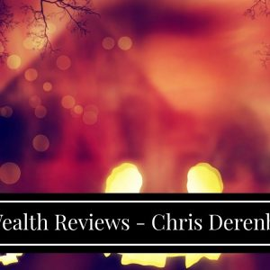 PLR Wealth Reviews - Chris Derenberger PLR Wealth Product Review