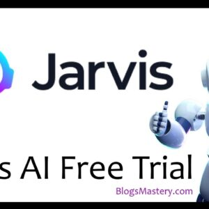 Jarvis AI Free Trial: Claim Your 10,000 Words for Free | Link in Description