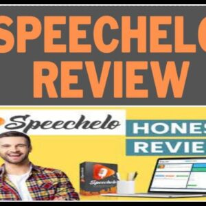 Speechelo honest review based on real experience